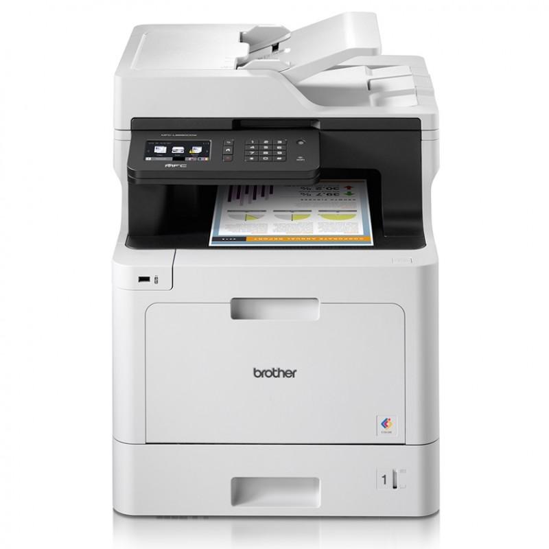 MFC-L8690CDW Colour Laser Multi-function Printer
