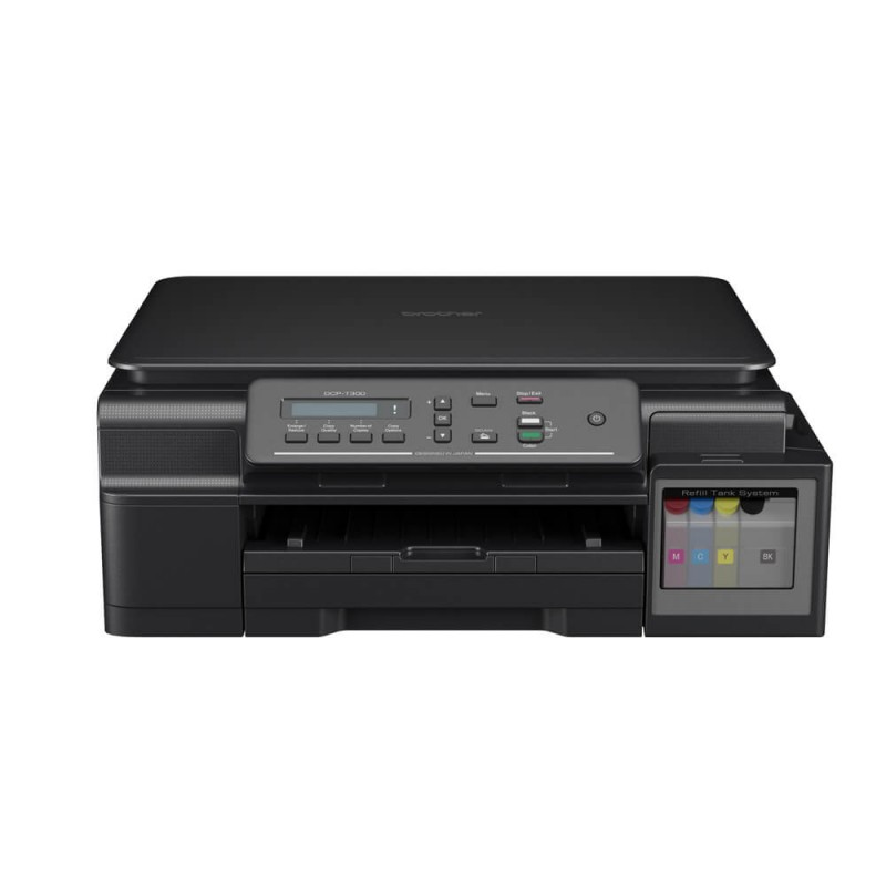BROTHER DCP-T300 Colour Inkjet Multi-function Cent...