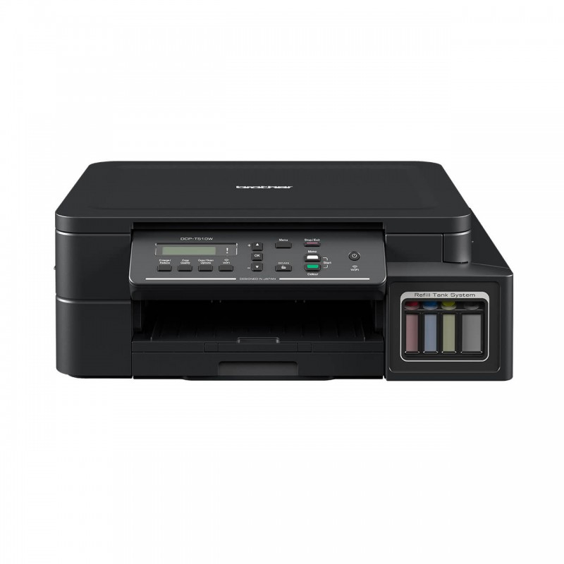 BROTHER DCP-T500W Colour Inkjet Multi-function Cen...
