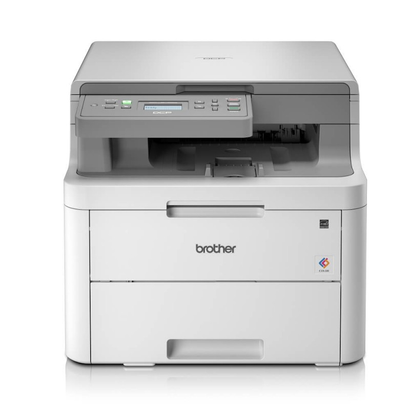 BROTHER DCP-L3510CDW Colour Laser Multi-function C...