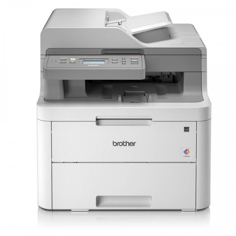 BROTHER DCP-L3551CDW Colour Laser Multi-function C...