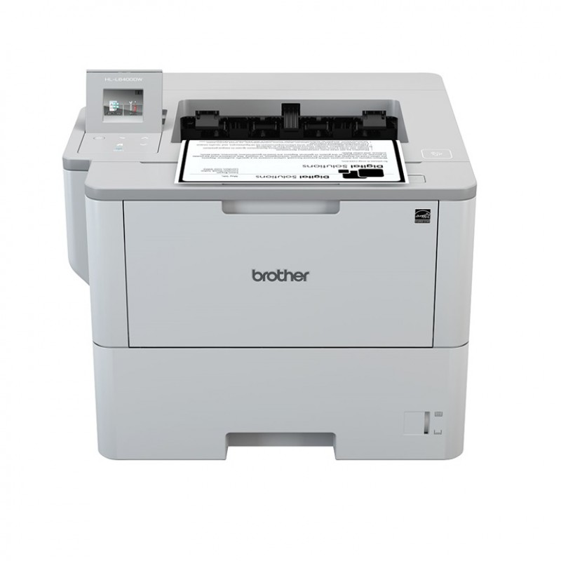 BROTHER HL-L6400DW Monochrome Laser Printer