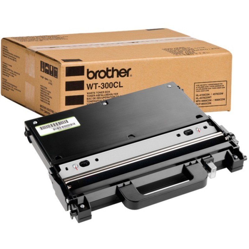 Brother - WT300CL Waste Toner Box