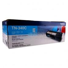 Brother Cyan Toner Cartridge TN340C