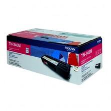 Brother Magenta Toner Cartridge TN340M