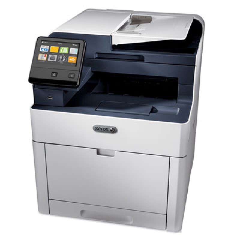 XEROX WorkCentre 6515 Color All-in-One Printer®