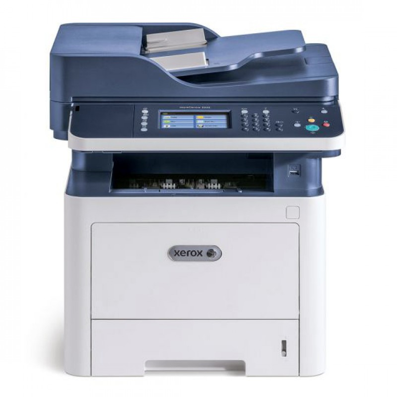 Xerox WorkCentre® 3345 DNI