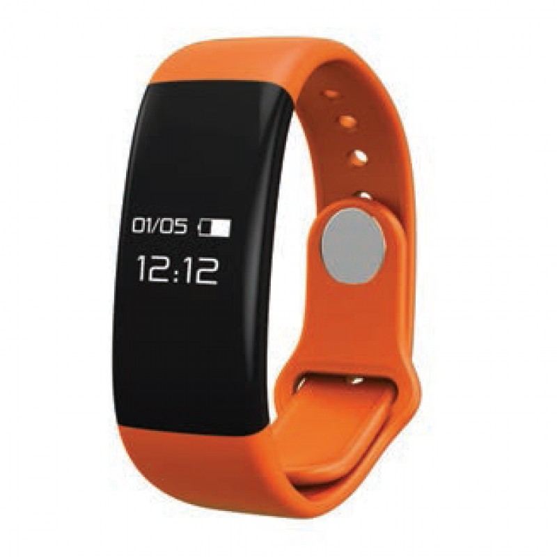 FITHEART Smart Bracelet with Heart Rate